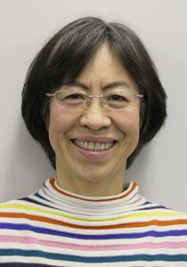 内藤厚子さん